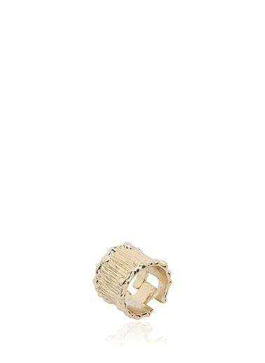 Beymen Collection Yüzük Altın